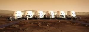 Mars One colony1Mar15